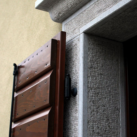 Riquadro finestra